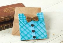 Gifts for Men | Father's Day / by Katie @ thecasualcraftlete.com