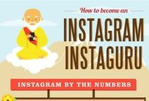 Instagram Tips / Want to learn how to use Instagram to benefit you and your business? Check out these Instagram tips to learn how to grow your following and generate business leads.