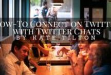 Twitter Tips / Want to learn how to use Twitter to benefit you and your business? Check out these Twitter tips to learn how to grow your following and generate business leads.