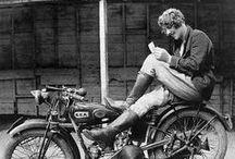 Bikes n' Ladies