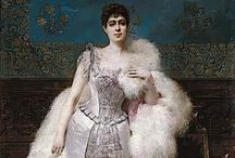 1890 / by La Gatta Ciara
