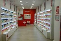 Comprando en Asturias / Tiendas y servicios más que interesantes a tener en cuenta, orientadas a familias en Asturias