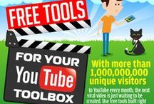 YouTube Tips / Want to learn how to use Youtube to benefit you and your business? Check out these Youtube tips to learn how to grow your following and generate business leads.