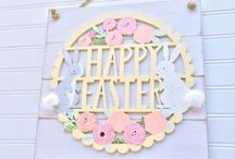 Easter / Pascua / Ideas for Easter / ideas para Pascua