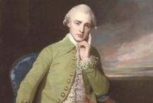 18th century men's