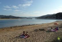 Playas asturianas / Playas Asturianas y su entorno