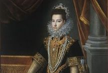 16-17th century (Spain)