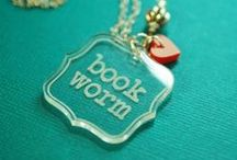 Book Swag Ideas / Think outside the paper bookmarks with these awesome book swag ideas for authors! - Kate Tilton, Connecting Authors & Readers