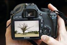 Nikon DSLR / Tips for photography geeks