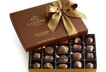 Godiva Gifts! / 1-866-683-3885 Specialty candy tins & gift towers Free shipping over $50 in Canada www.thesweetbonbon.com