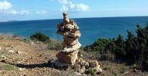 Algarve Wanderurlaub / Wandern in der Algarve: Ich nehme dich mit auf Wanderungen und ausgedehnte Spaziergänge durch die Algarve.
