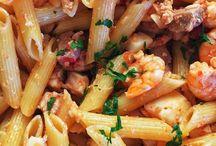 Food / #fish #italianfood