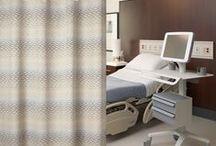 Designtex Applied - Healthcare