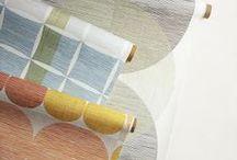 Designtex Product - Wallcoverings