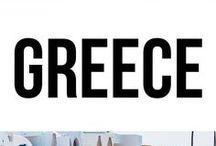 Destination: Greece