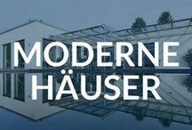Moderne Häuser - Moderne Architektur und Designerhäuser / Wer sein Eigenheim einem modernen Lebenstil mit schickem Design anpassen will, findet auf unserer Fertighaus.de Webseite ein großes Angebot an Modernen Häusern. Schau gleich vorbei und lass dich von weiteren Haustypen und Stilen inspirieren.
