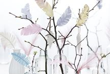 Easter by Panduro / Easter DIY and inspiration. Design and pictures by Panduro.