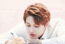 junhui  / my ult bias