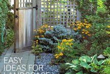 Garden ideas 2