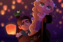 Disney / by Candace Sam