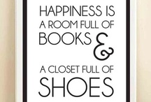 Books, Books, Books / I absolutely LOVE to read!!! / by Topeka Simpson