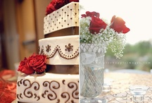 Romantic Reds / by Lizzy's Bloomin' Flowers