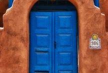 • A DOOR LOVE ❤ • / by Beverly of MiZen Designs