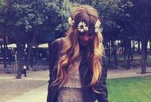 Free Style / Hippie, Indie and Tribal style<3 / by Carla Bueno Jové