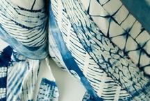 • I'M INTO INDIGO ~ BLUES • / by Beverly of MiZen Designs