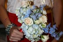 True Blues / by Lizzy's Bloomin' Flowers
