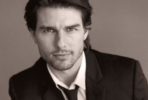 Tom Cruise / Hello.....I like Tom Cruise.  Do I really have to add a description?  Nope.   Just because I placed my order and got my hubby does not mean that I still can't view the menu.  I am perfectly happy with my menu choice.  However, I also enjoy looking over the rest of the options.  LOL