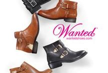Wanted: Press / by Wanted Shoes