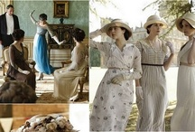 Downton Abbey Style / Downton Abbey-inspired Fashion, Style, Jewelry & Design / by Vermont Public Television