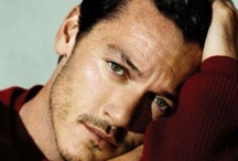 Luke Evans....Oh MY! / by Judine Pottmeyer