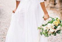 Wedding Ideas! / by Danielle Woods