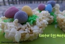 Easter / Easter ideas and cool diy Easter activities / by Just Me Regina
