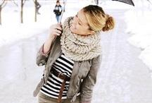Fashion  Fall/Winter / Fashion