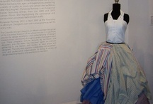 Fashion Repurposing! Awesome! / These ideas are so cool!
