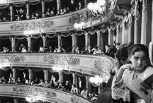 Opera & Theatre