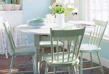 Dining Room / by Katie Young