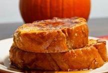I ❤ Pumpkin!