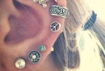 Ink & Piercings.