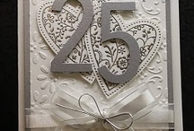 Anniversary/Wedding Cards / by Jerry Clark