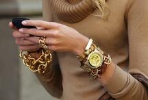 F A S H I O N   Inspiration Outfits / by Carol Dibert