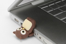 Funky Freaky Flash Drives