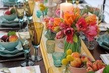 The Always Festive Table