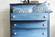 • FURNISHINGS • / by Beverly of MiZen Designs