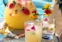 Beverages (Non Alcoholic) / by Vivina Gomez