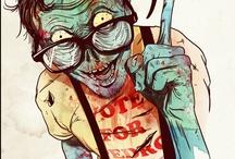 Zombieland!