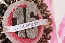 Kitawna's Sweet Sixteen